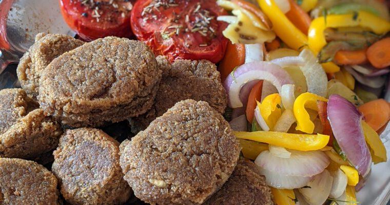 Favabulous Falafel